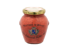Export - Moutarde Dijon Cassis