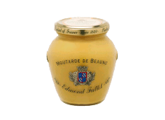 Export - Moutarde de Dijon