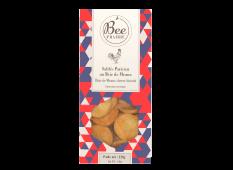 Export Produits d'épicerie fine - Sablé Brie de Meaux