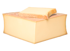 Cheese Export - Beaufort