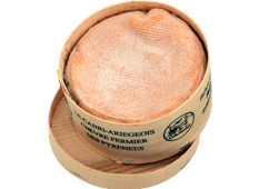 Export Fromage - Cabri Ariegeois
