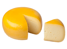 Export Fromage - Fromages d'Europe - Gouda