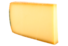 Hard cheese - Export