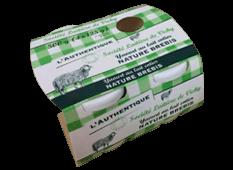 Export Joghurt - Yaourt nature Brebis