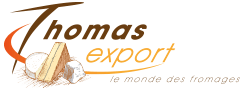 Logo Thomas Export