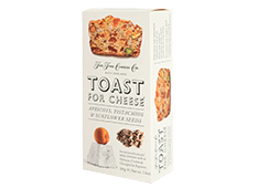Export - Toast Cheese Abricot Pistache Tournesol