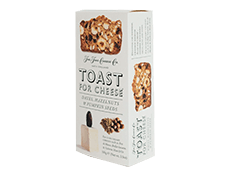 Export - Toast Cheese Citrouille Datte Noisette