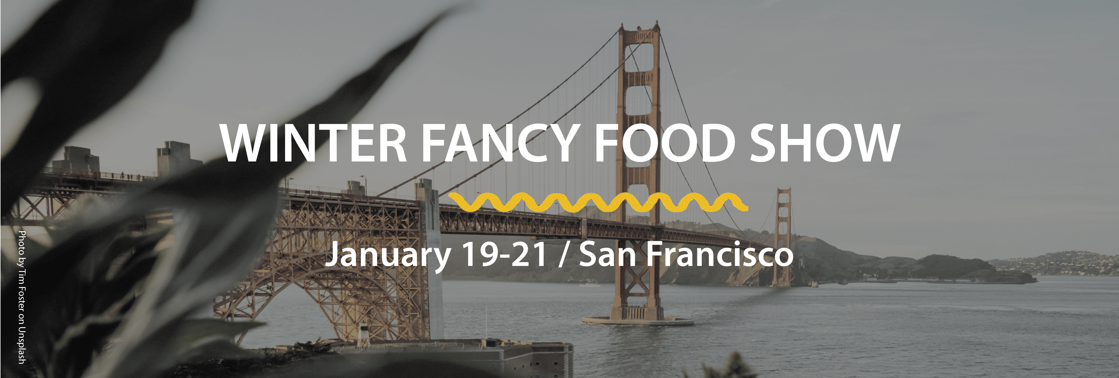 Winter Fancy Food Show - Thomas Export